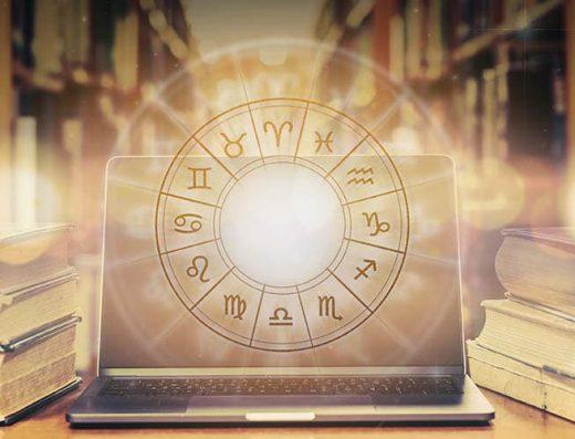 Online astrologie cursus