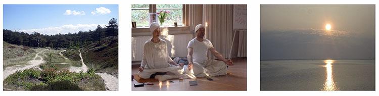 Retreat Kundalini yoga