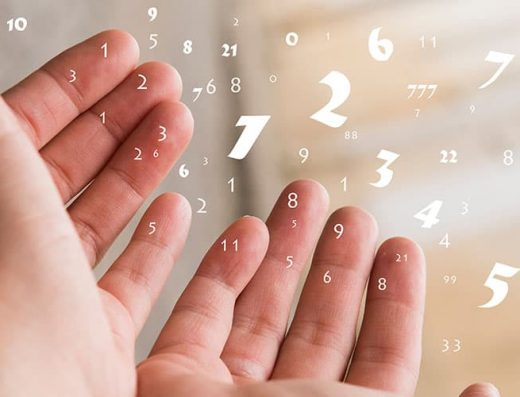 Numerologie cursus online